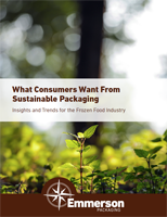 What Consumers Want from Sustainable Packaging