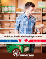 Guide To Food Labeling Regulations