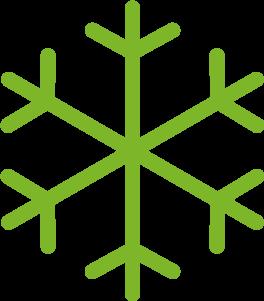 Frozen Food icon
