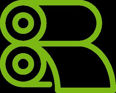 Laminations icon